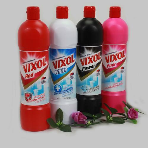 Tẩy bồn Vixol smart 900ml Thái Lan