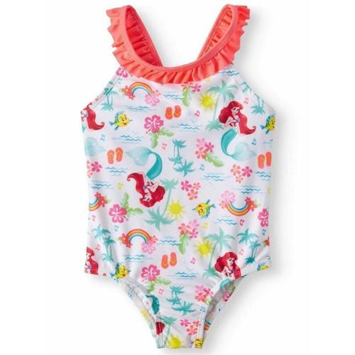 Đồ bơi bé gái 10-16kg