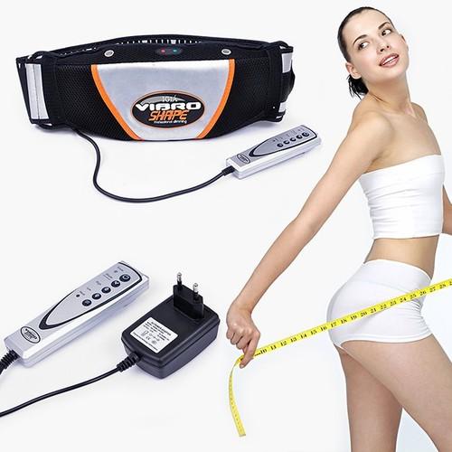 Đai mát xa giảm béo cao cấp