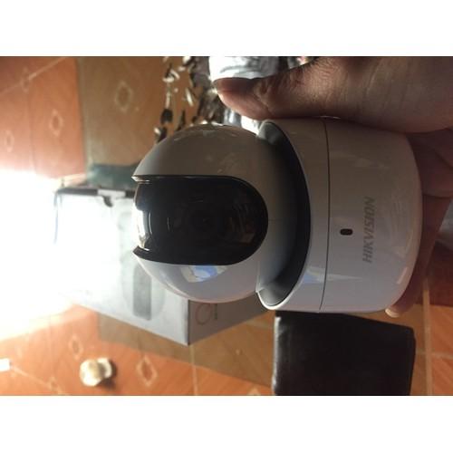 camera không dây quay quét 360