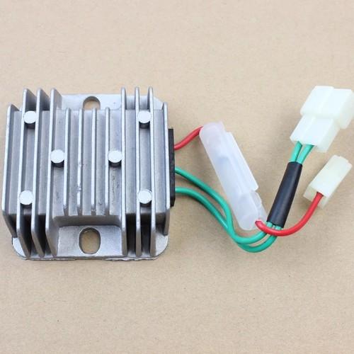 Diot xạc bình cho máy phát điện