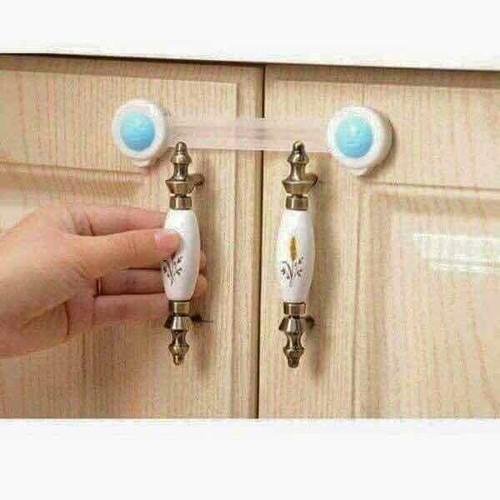 Combo 2 Dây đai nhựa khóa tủ lạnh, ngăn kéo đa năng - 11437888 , 17208868 , 15_17208868 , 30000 , Combo-2-Day-dai-nhua-khoa-tu-lanh-ngan-keo-da-nang-15_17208868 , sendo.vn , Combo 2 Dây đai nhựa khóa tủ lạnh, ngăn kéo đa năng