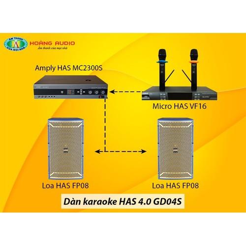 Bộ dàn karaoke HAS 4.0 GD04S chất lượng cao - 7496815 , 17197547 , 15_17197547 , 29000000 , Bo-dan-karaoke-HAS-4.0-GD04S-chat-luong-cao-15_17197547 , sendo.vn , Bộ dàn karaoke HAS 4.0 GD04S chất lượng cao