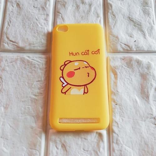 Ốp lưng Xiaomi redmi 5a full màu dẻo - 11436524 , 17205255 , 15_17205255 , 28888 , Op-lung-Xiaomi-redmi-5a-full-mau-deo-15_17205255 , sendo.vn , Ốp lưng Xiaomi redmi 5a full màu dẻo