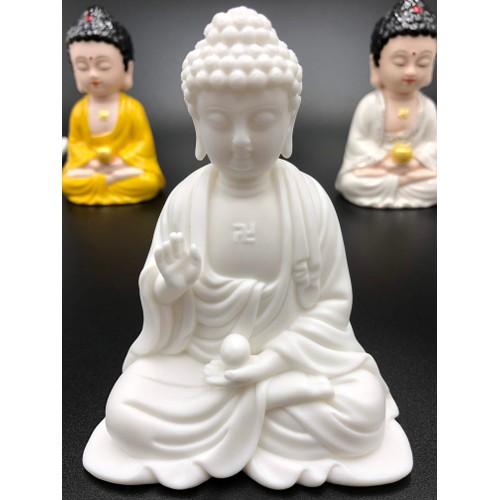 Tượng Phật A Di Đà - Thờ Cúng - Phong Thuỷ - Trưng nội thất phòng khách, phòng làm việc - Quà tặng tân gia, bạn bè, đối tác làm ăn - 7498684 , 17198349 , 15_17198349 , 350000 , Tuong-Phat-A-Di-Da-Tho-Cung-Phong-Thuy-Trung-noi-that-phong-khach-phong-lam-viec-Qua-tang-tan-gia-ban-be-doi-tac-lam-an-15_17198349 , sendo.vn , Tượng Phật A Di Đà - Thờ Cúng - Phong Thuỷ - Trưng nội thất p