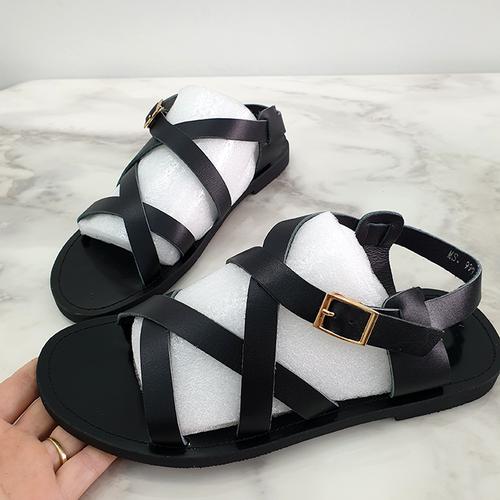 Sandal nam thời trang