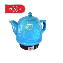 Ấm sắc thuốc tự động chính hàng PENGO PG-228 màu xanh dương_2.8 lít_450W_bảo hàng 12 tháng trên toàn quốc