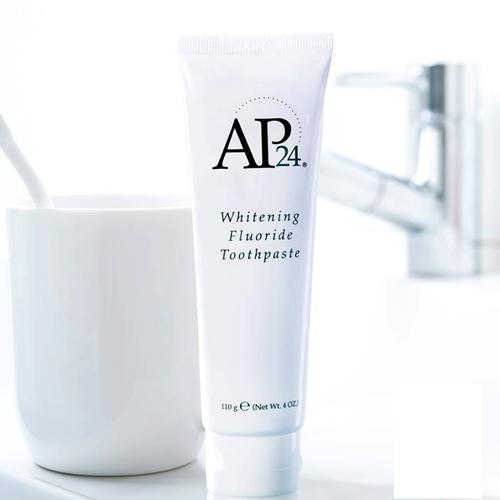 Kem đánh răng AP24 thảo dược thiên nhiên - Trắng răng, thơm miệng