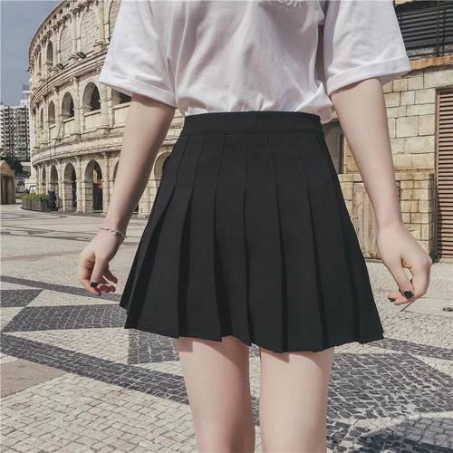 CHÂN VÁY NGẮN XOÈ XẾP LY NỮ SINH NĂNG ĐỘNG ,Chân Váy Giá Rẻ, Chân Váy Thiết  Kế, Chân Váy Đi Chơi, Chân Váy Xinh, Váy Đẹp, Váy Nữ - chân váy