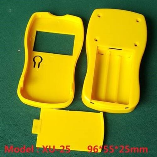 hộp nhựa  xu 25