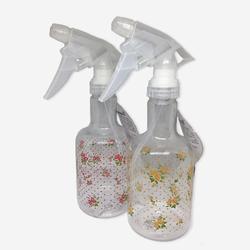 Bình xịt tưới khí nén TVC-29, Bơm tưới lắp chai nhựa pet, Bơm phun sương bằng nhựa