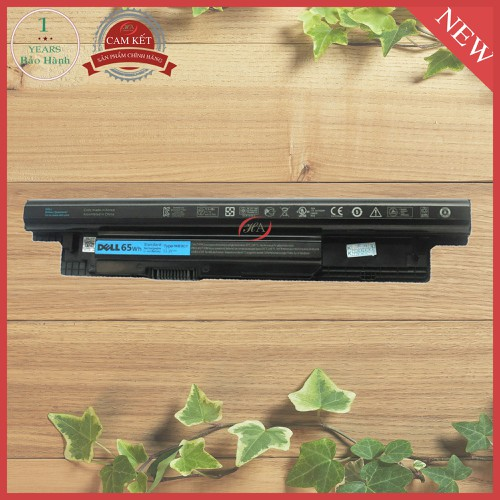 Pin laptop dell Inspiron 3541 A002EN 65 Wh