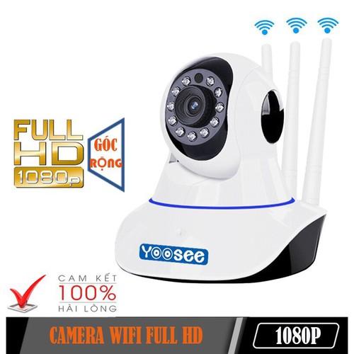camera wifi yoosee chính hãng 1080p