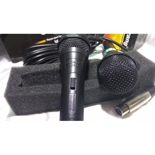 Mic karaoke Arirang có dây gắn loa kéo, loa bluetooth, amply, âm thanh tốt - 4820015 , 17194810 , 15_17194810 , 120000 , Mic-karaoke-Arirang-co-day-gan-loa-keo-loa-bluetooth-amply-am-thanh-tot-15_17194810 , sendo.vn , Mic karaoke Arirang có dây gắn loa kéo, loa bluetooth, amply, âm thanh tốt