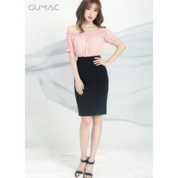 ĐẦM BẸT VAI GUMAC MS04923_HONG