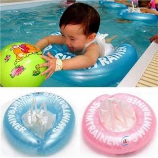 Phao bơi chống lật cho bé đường kính 58cm - Phao bơi chống lật thumbnail