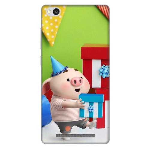Ốp lưng nhựa cứng nhám dành cho Xiaomi Redmi 3 in hình Heo Con Mừng Sinh Nhật - 11436489 , 17205207 , 15_17205207 , 99000 , Op-lung-nhua-cung-nham-danh-cho-Xiaomi-Redmi-3-in-hinh-Heo-Con-Mung-Sinh-Nhat-15_17205207 , sendo.vn , Ốp lưng nhựa cứng nhám dành cho Xiaomi Redmi 3 in hình Heo Con Mừng Sinh Nhật