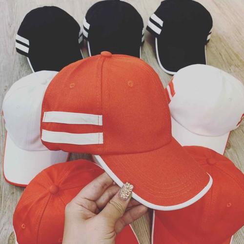 Mũ pha viền