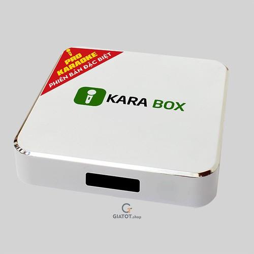 Android Kara Box Pro biến Tivi thông thường thành SmartTV - 4819907 , 17194667 , 15_17194667 , 1490000 , Android-Kara-Box-Pro-bien-Tivi-thong-thuong-thanh-SmartTV-15_17194667 , sendo.vn , Android Kara Box Pro biến Tivi thông thường thành SmartTV
