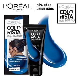 Gel nhuộm tóc tạm thời L Oreal Paris Colorista 30ml - 3600523616640 thumbnail