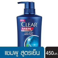 DẦU GỘI ĐẦU DẦU GỘI ĐẦU DẦU GỘI ĐẦU CLEARMEN - DẦU GỘI ĐẦU CLEARMEN