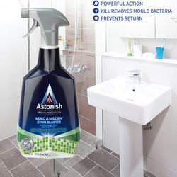 Chai xịt vệ sinh phòng tắm và nấm mốc Astonish C1120 750ml