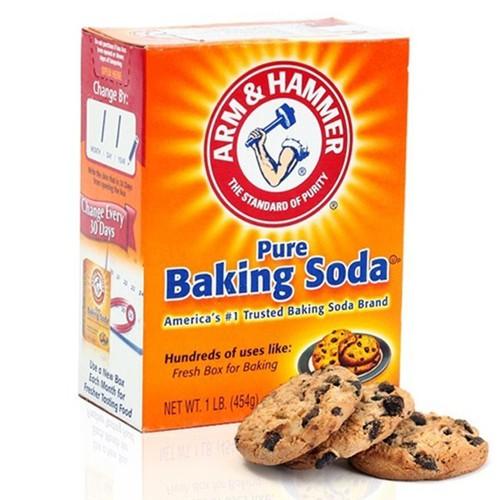 BỘT BAKING SODA ĐA CÔNG DỤNG 454 GRAM