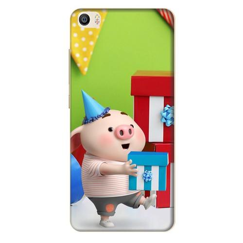 Ốp lưng nhựa cứng nhám dành cho Xiaomi Mi 5 in hình Heo Con Mừng Sinh Nhật - 11323955 , 17204581 , 15_17204581 , 99000 , Op-lung-nhua-cung-nham-danh-cho-Xiaomi-Mi-5-in-hinh-Heo-Con-Mung-Sinh-Nhat-15_17204581 , sendo.vn , Ốp lưng nhựa cứng nhám dành cho Xiaomi Mi 5 in hình Heo Con Mừng Sinh Nhật