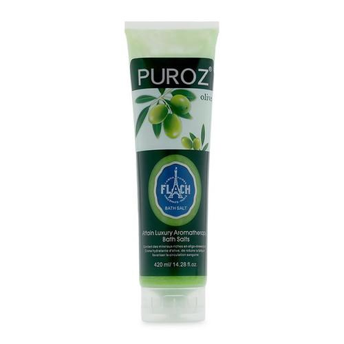 Muối tắm tẩy thâm PUROZ