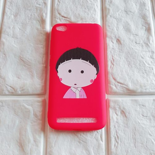 Ốp lưng Xiaomi redmi 5a full màu dẻo