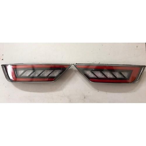 Bộ đèn lùi và đèn sương mù sau LED Ford Ecosport 2014 -2019 - 7477424 , 17188719 , 15_17188719 , 1200000 , Bo-den-lui-va-den-suong-mu-sau-LED-Ford-Ecosport-2014-2019-15_17188719 , sendo.vn , Bộ đèn lùi và đèn sương mù sau LED Ford Ecosport 2014 -2019