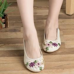 Giày búp bê nữ Giày búp bê nữ