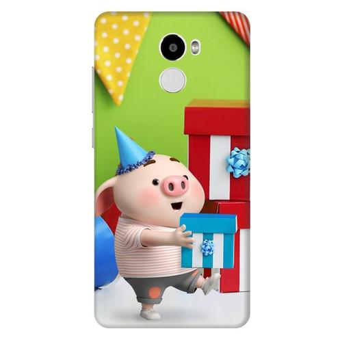 Ốp lưng nhựa cứng nhám dành cho Xiaomi Redmi 4 in hình Heo Con Mừng Sinh Nhật - 11207215 , 17204875 , 15_17204875 , 99000 , Op-lung-nhua-cung-nham-danh-cho-Xiaomi-Redmi-4-in-hinh-Heo-Con-Mung-Sinh-Nhat-15_17204875 , sendo.vn , Ốp lưng nhựa cứng nhám dành cho Xiaomi Redmi 4 in hình Heo Con Mừng Sinh Nhật