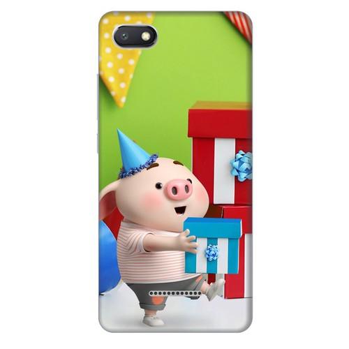 Ốp lưng nhựa cứng nhám dành cho Xiaomi Redmi 6A in hình Heo Con Mừng Sinh Nhật - 11436673 , 17205595 , 15_17205595 , 99000 , Op-lung-nhua-cung-nham-danh-cho-Xiaomi-Redmi-6A-in-hinh-Heo-Con-Mung-Sinh-Nhat-15_17205595 , sendo.vn , Ốp lưng nhựa cứng nhám dành cho Xiaomi Redmi 6A in hình Heo Con Mừng Sinh Nhật