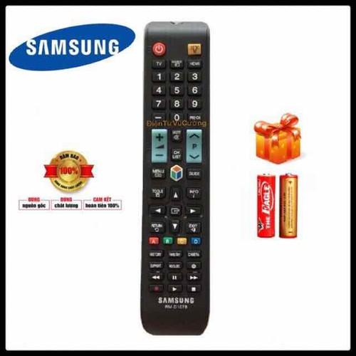 Điều khiển SmartTV SAMSUNG - 4646812 , 17200374 , 15_17200374 , 90000 , Dieu-khien-SmartTV-SAMSUNG-15_17200374 , sendo.vn , Điều khiển SmartTV SAMSUNG