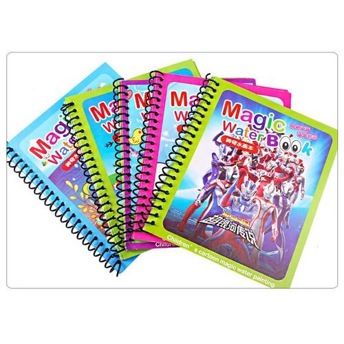 Sách tô màu ma thuật dùng nhiều lần - 7469579 , 17185024 , 15_17185024 , 130000 , Sach-to-mau-ma-thuat-dung-nhieu-lan-15_17185024 , sendo.vn , Sách tô màu ma thuật dùng nhiều lần