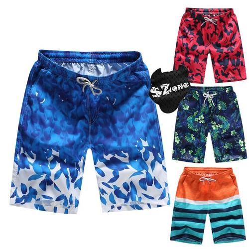 Quần short nam, quần đùi nam, quần đùi đi biển nam - SQ213M