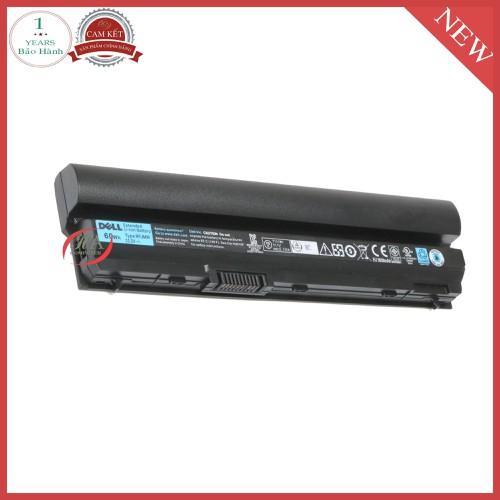 Pin laptop dell Latitude E6230  60 Wh
