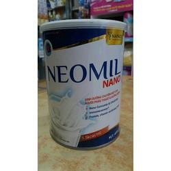 Sữa Bột NeoMil Nano 400g -CHO XEM HÀNG