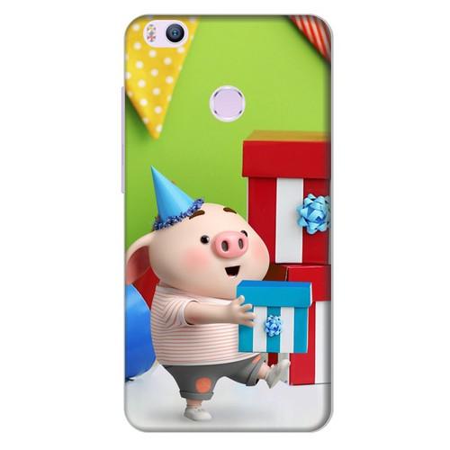 Ốp lưng nhựa cứng nhám dành cho Xiaomi Mi 4s in hình Heo Con Mừng Sinh Nhật - 11324031 , 17204677 , 15_17204677 , 99000 , Op-lung-nhua-cung-nham-danh-cho-Xiaomi-Mi-4s-in-hinh-Heo-Con-Mung-Sinh-Nhat-15_17204677 , sendo.vn , Ốp lưng nhựa cứng nhám dành cho Xiaomi Mi 4s in hình Heo Con Mừng Sinh Nhật