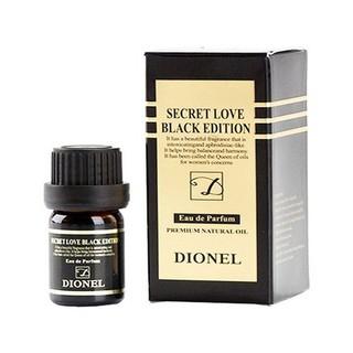 Nước hoa vùng kín Dionel Black Edition - Nước hoa vùng kín Dionel thumbnail