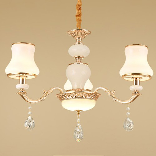 Đèn trần - đèn chùm - đèn trang trí pha lê mang phong cách Châu Âu - 4650194 , 17223220 , 15_17223220 , 3500000 , Den-tran-den-chum-den-trang-tri-pha-le-mang-phong-cach-Chau-Au-15_17223220 , sendo.vn , Đèn trần - đèn chùm - đèn trang trí pha lê mang phong cách Châu Âu