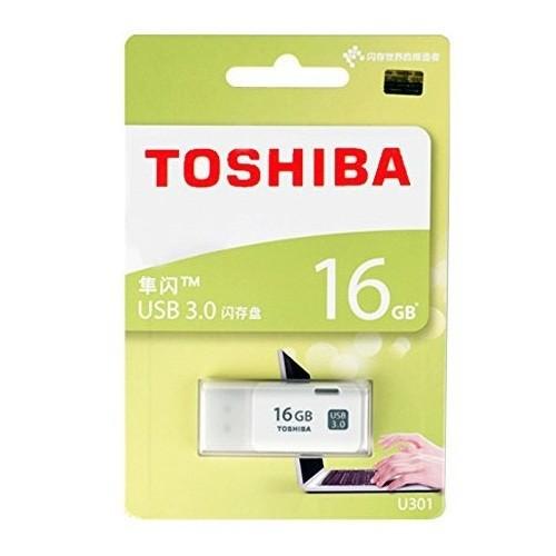 USB 3.0 Toshiba- U301 16GB - 4650997 , 17228702 , 15_17228702 , 149000 , USB-3.0-Toshiba-U301-16GB-15_17228702 , sendo.vn , USB 3.0 Toshiba- U301 16GB