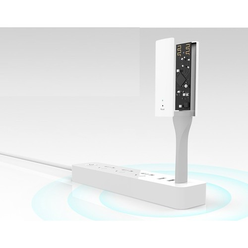 Dụng cụ tăng sóng Wjfj cổng USB