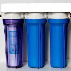 bộ 3 cốc lọc nước 123