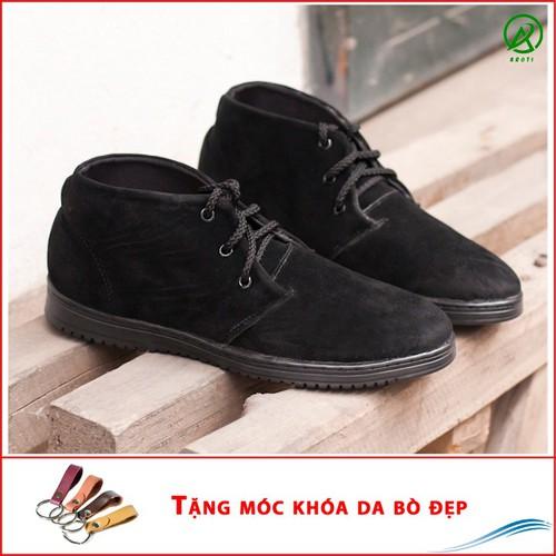 Giày Nam Đẹp|Giày Nam Đẹp|M443-BUCKDEN-050419