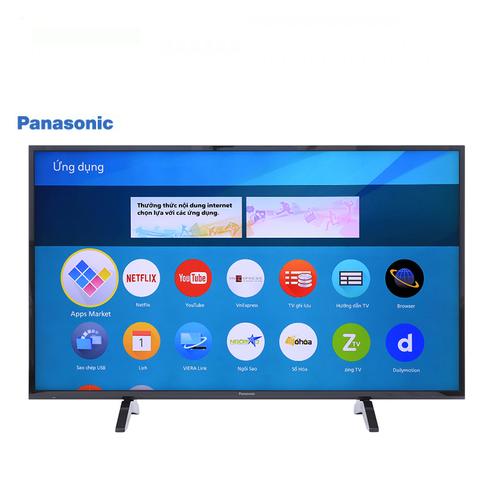 Android Tivi Panasonic 4K 49 inch 49FX550V Mới 2018 - 7506229 , 17226656 , 15_17226656 , 11590000 , Android-Tivi-Panasonic-4K-49-inch-49FX550V-Moi-2018-15_17226656 , sendo.vn , Android Tivi Panasonic 4K 49 inch 49FX550V Mới 2018