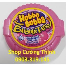 Kẹo cao su Hubba Bubba Mỹ