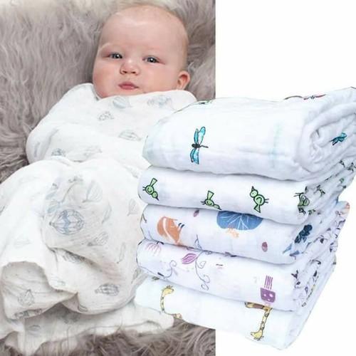 Khăn tắm sợi tre Aden cho trẻ sơ sinh mềm xốp khả năng kháng khuẩn cao - 4648911 , 17215397 , 15_17215397 , 76000 , Khan-tam-soi-tre-Aden-cho-tre-so-sinh-mem-xop-kha-nang-khang-khuan-cao-15_17215397 , sendo.vn , Khăn tắm sợi tre Aden cho trẻ sơ sinh mềm xốp khả năng kháng khuẩn cao