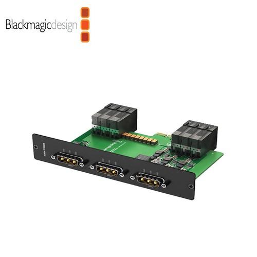 Blackmagic Design Chính Hãng Universal Videohub 450W Power Card